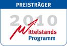 Preisträger Mittelstandsprogramm 2010